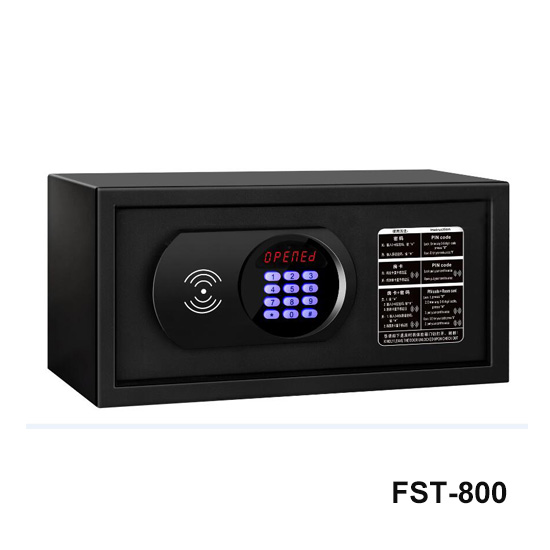 RFID Card hotel safe box