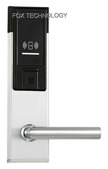 Hotel Mifare Card Lock