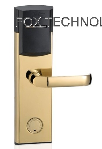 2013 hot RF card lock for hotel FL-91G