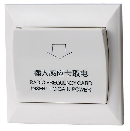 Energy Saving Switches(temic card only)