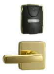 Fox RF Card Hotel Door Lock FL-002G